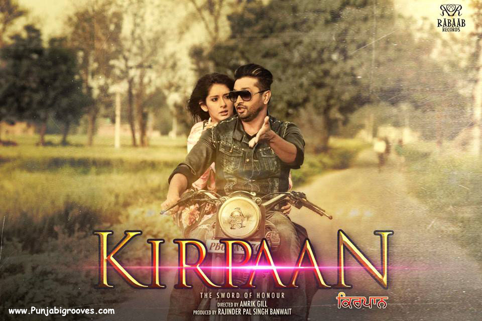 "KIRPAAN ""The Sword Of Honour"" 